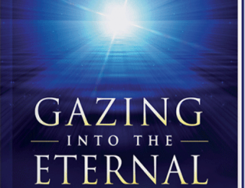 Gazing into the Eternal by Belsebuub is now in Paperback