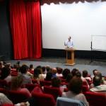 Belsebuub at Nicosia University, Cyprus, 2006