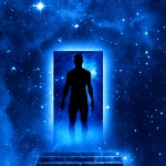 Dreams are a doorway into another dimension
