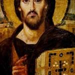 Jesus St Catherine's Monestary