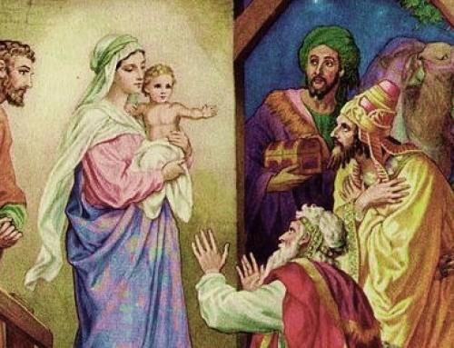 Christmas as a celebration of universal spiritual principles