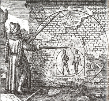 maier, atlanta fugiens, 1618