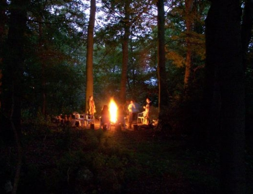 A Guide to Celebrating the Solstice and Equinox – New Article