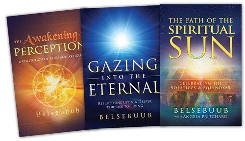 Belsebuub's Books
