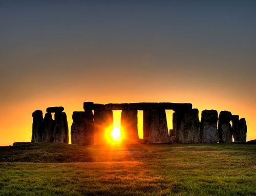 The Spiritual Meaning of the Summer Solstice – New Article
