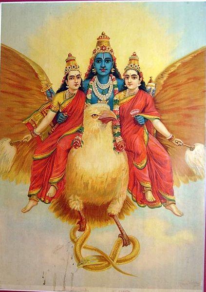 Garuda_Vahan_Vishnu_from_the_Ravi_Varma_studio,_c.1910s_Source-_ebay,_Oct._2009