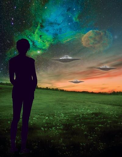 Deep Inner Change Needed to Meet Extraterrestrials