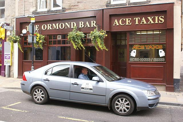Taxis_scotland