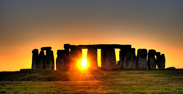 The Significance of the Solstice and Equinox in Spirituality