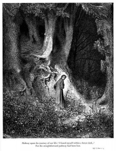 Doré_-_Dante-_Inferno a_forest_dark...)
