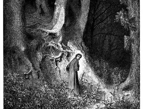 Meeting the demon Bael