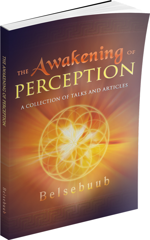 The Awakening of Perception by Belsebuub