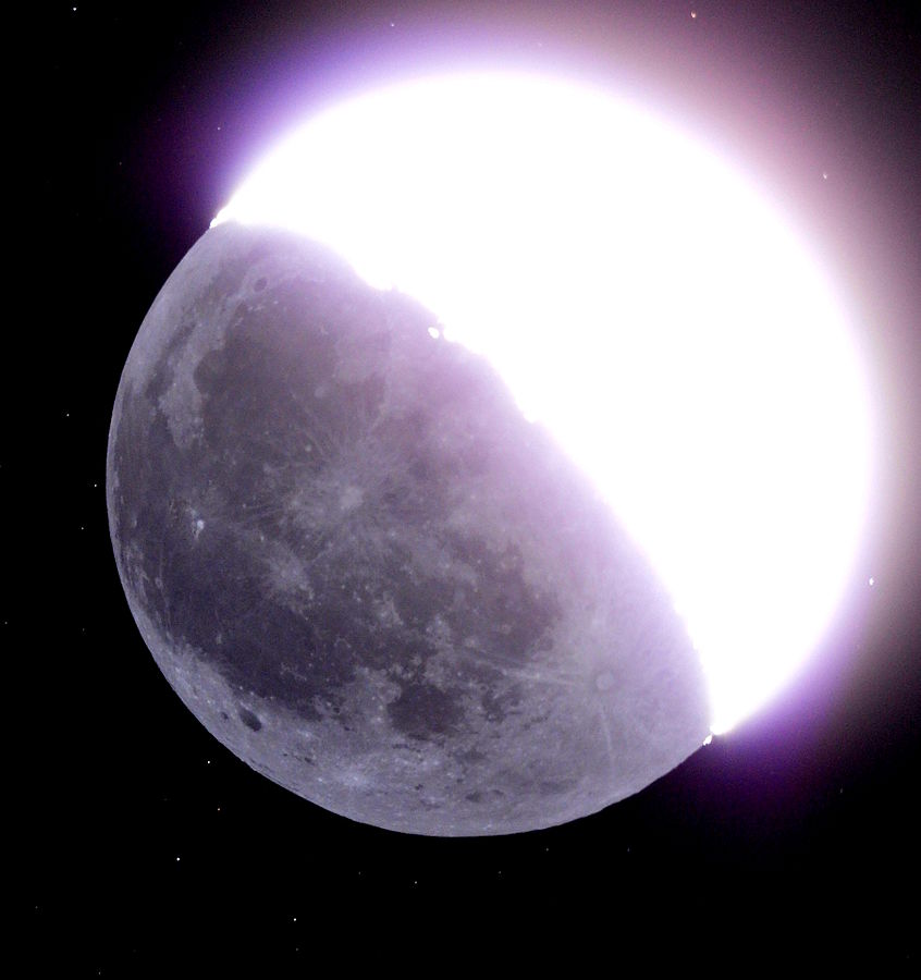 Earthshine_Moon copyright