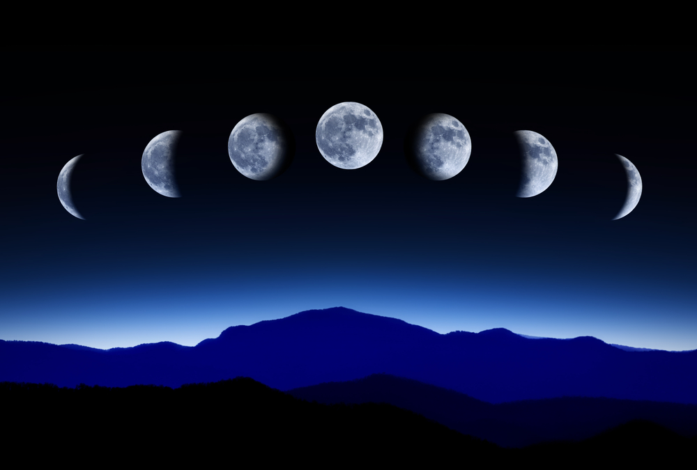 The Occult Influence Of The Moon Belsebuub