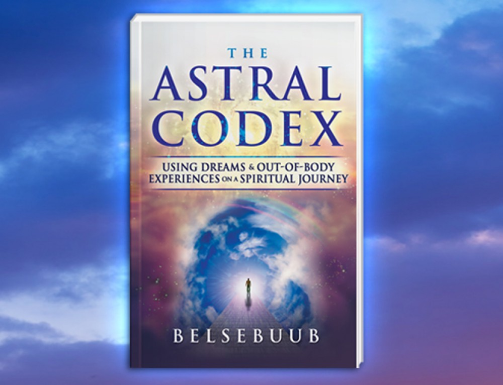 The Astral Codex Out Now in Paperback!