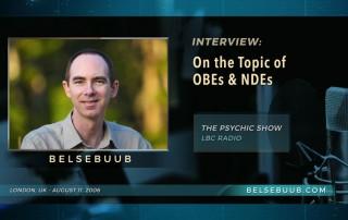 LBC psychic show belsebuub-1