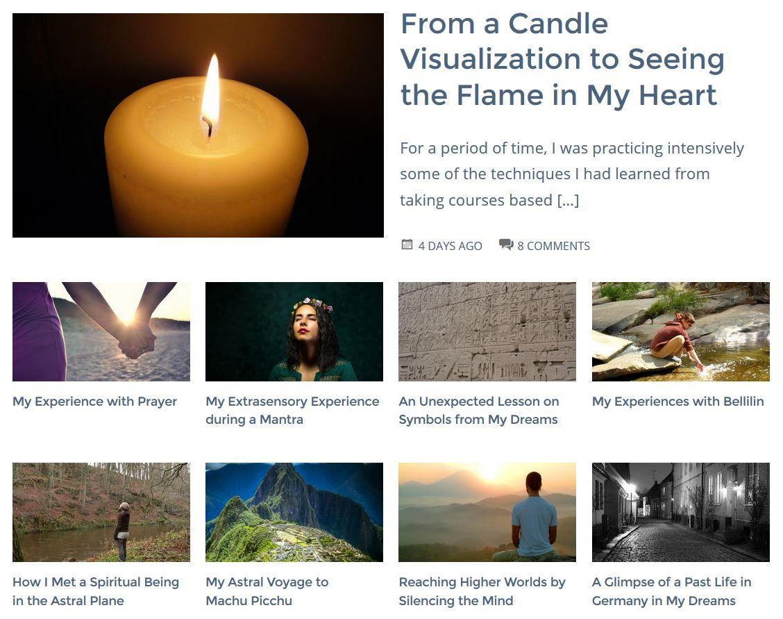 Belsebuub spiritual journeys blog