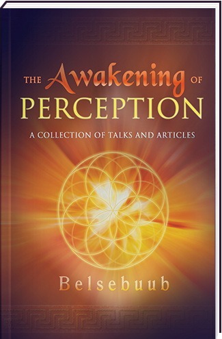 The awakening of perception belsebuub this book is no longer in print and is unavailable fandeluxe Gallery